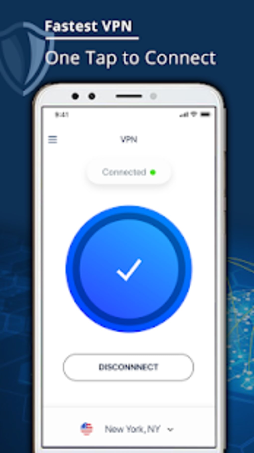 Free Vpn Unlimited WiFi Super Vpn Hotspot لنظام Android - تنزيل