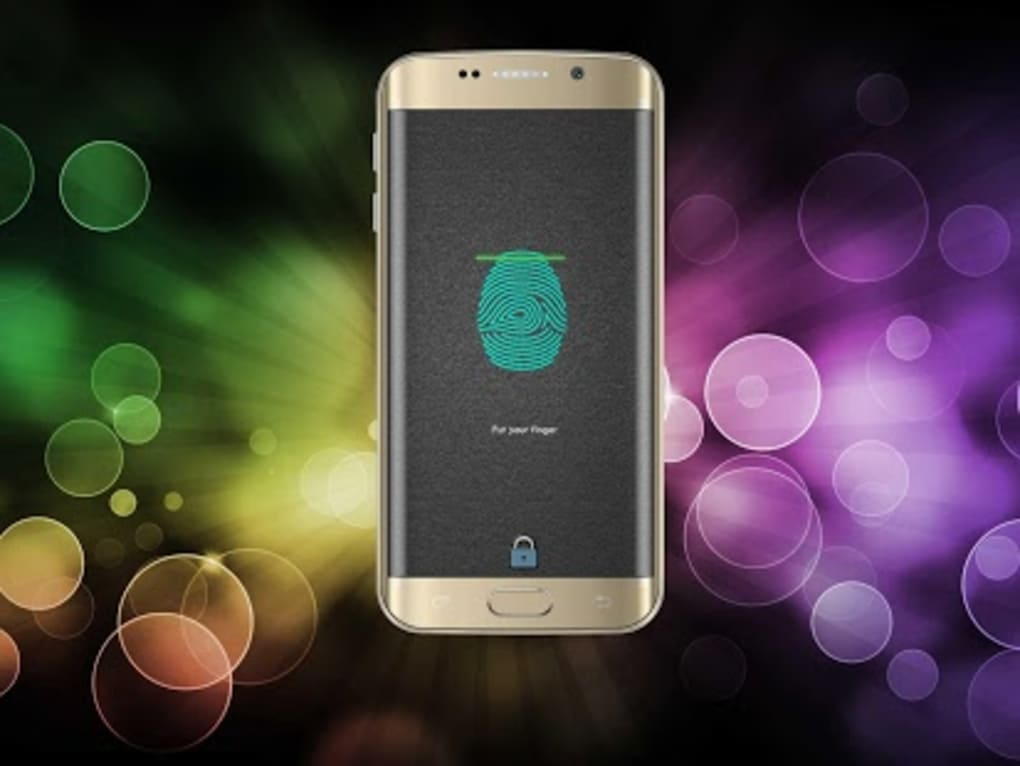 Fingerprint app lock samsung free download