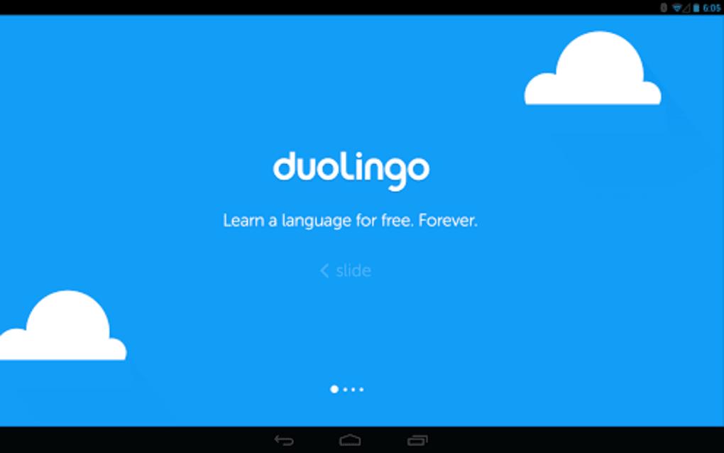 Translator Italian: Duolingo: Learn Languages Free For Android