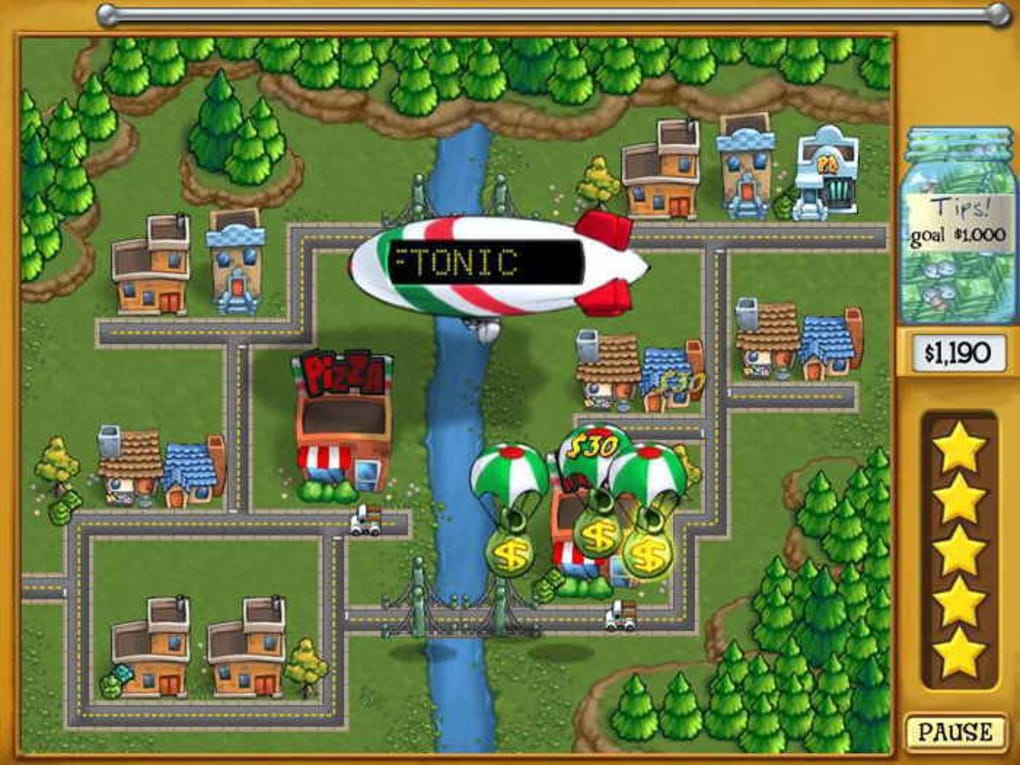 Pizza frenzy pc game + crack free download youtube.