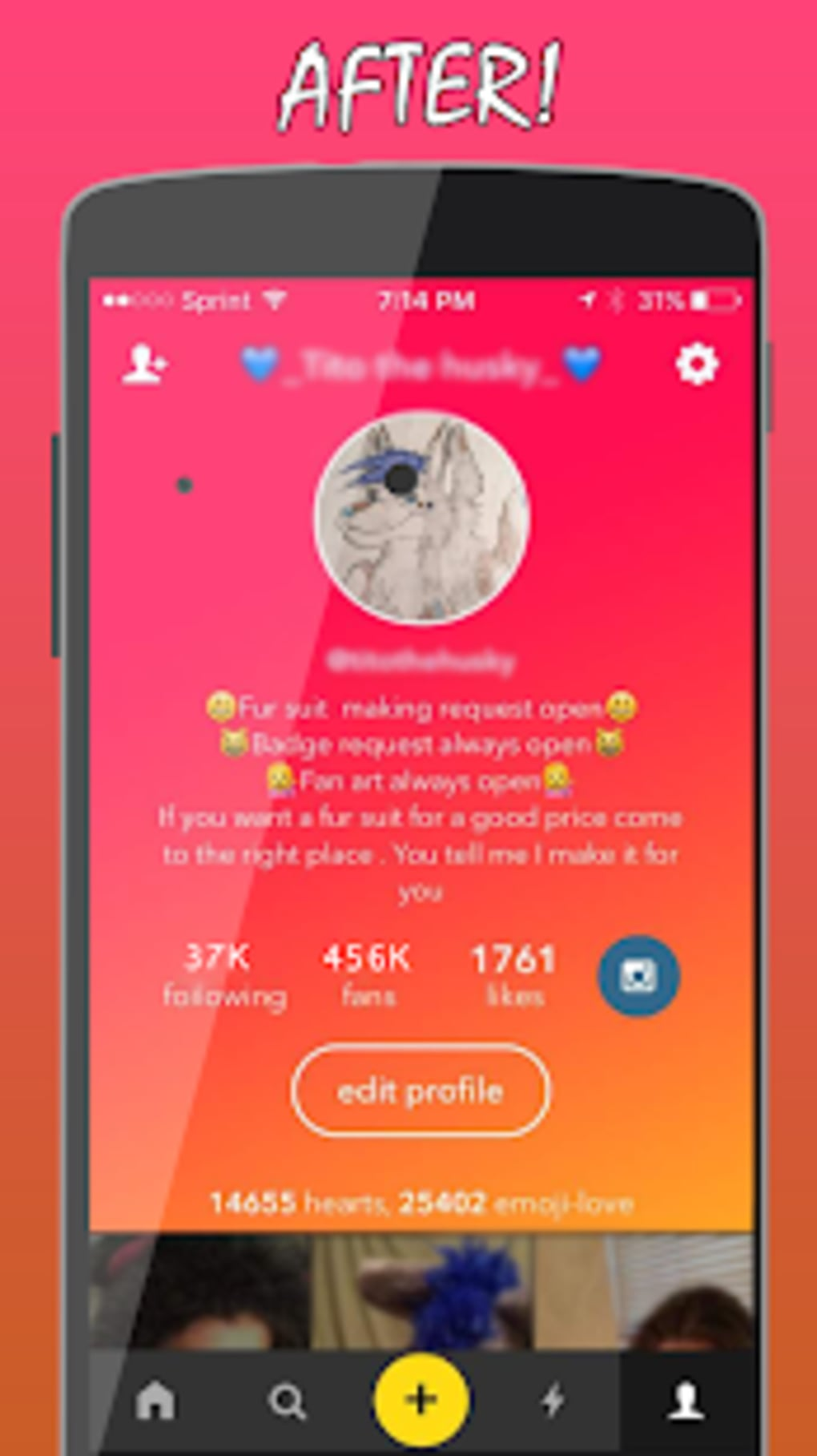 Boost Fans For TikTok Musically Likes Followers for Android - Download