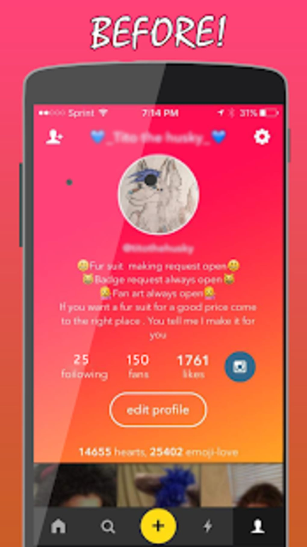Boost Fans For TikTok Musically Likes Followers for Android