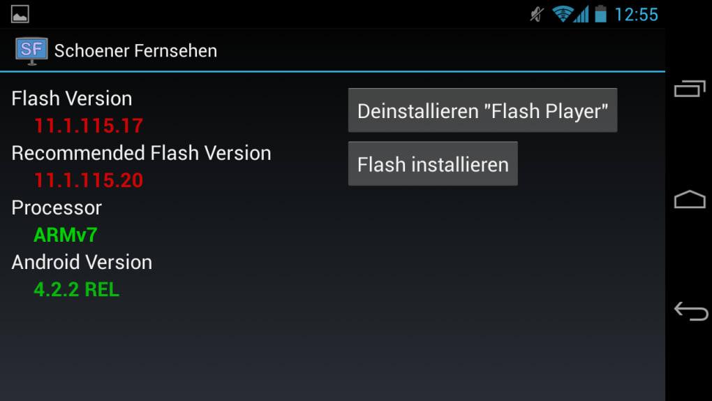 Schoener Fernsehen Für Android Download