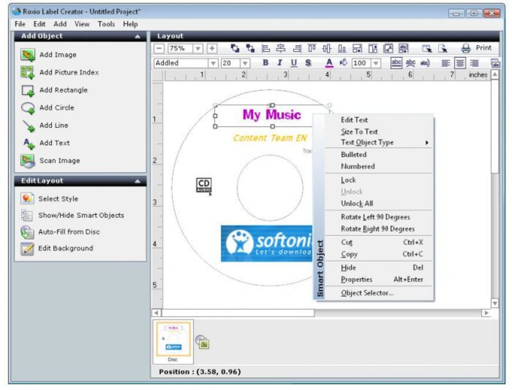 Software - Digital Digest