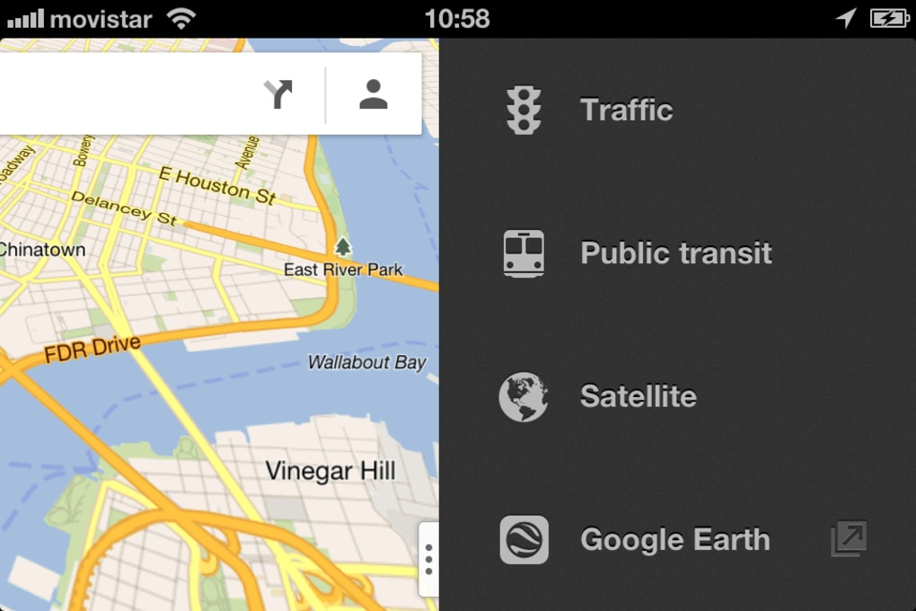 Google Maps for iPhone - Download on intel maps russia, youtube russia, google maps russia, bing maps russia, sightseeing russia,