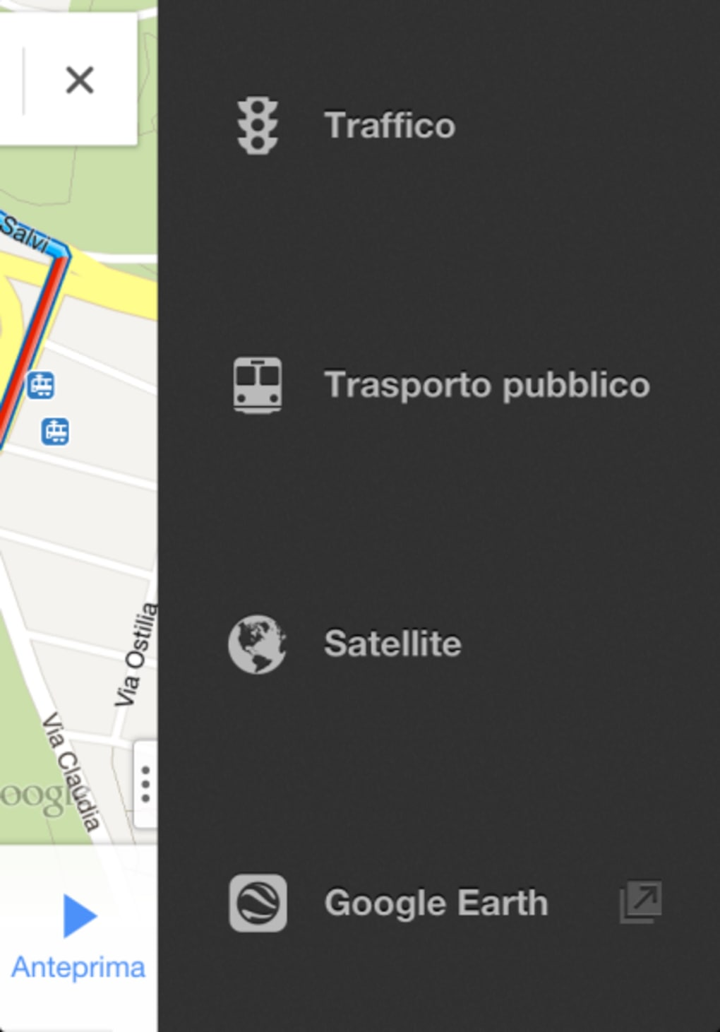 google maps app for iphone maps per iphone 17002