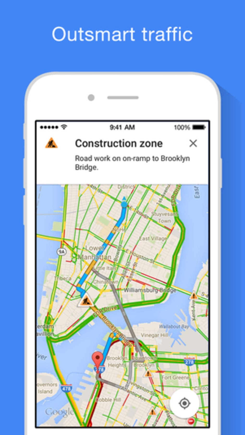 Google Maps For Iphone Download