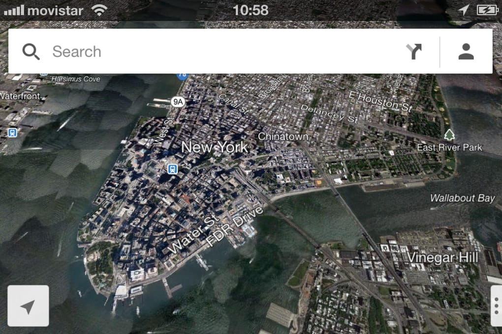 Google Maps for iPhone - Download