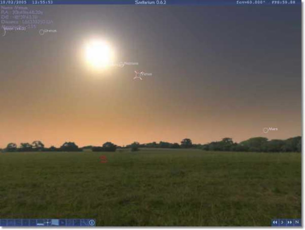Stellarium - Download