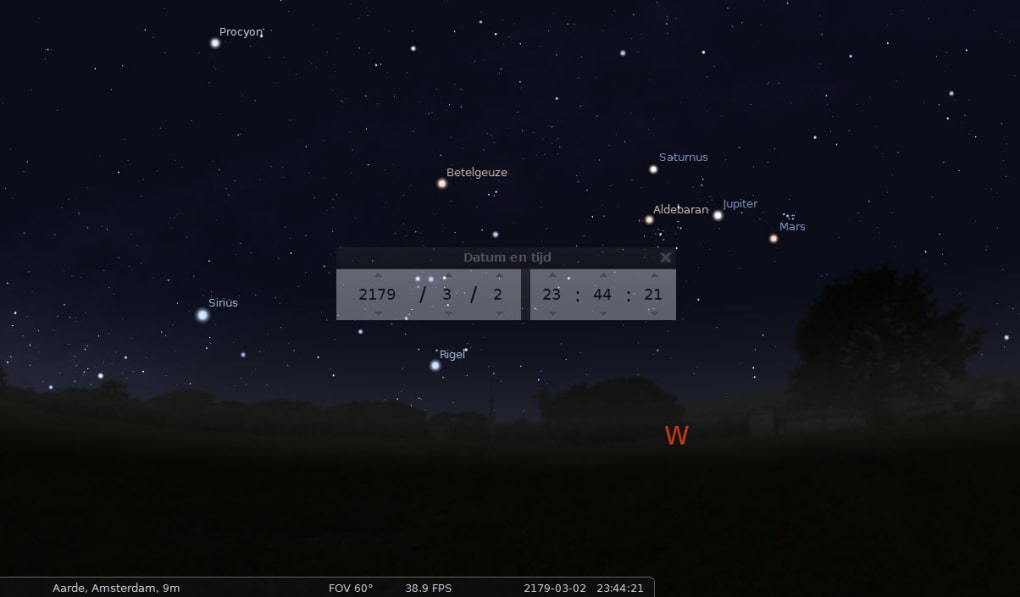 stellarium download for windows 10