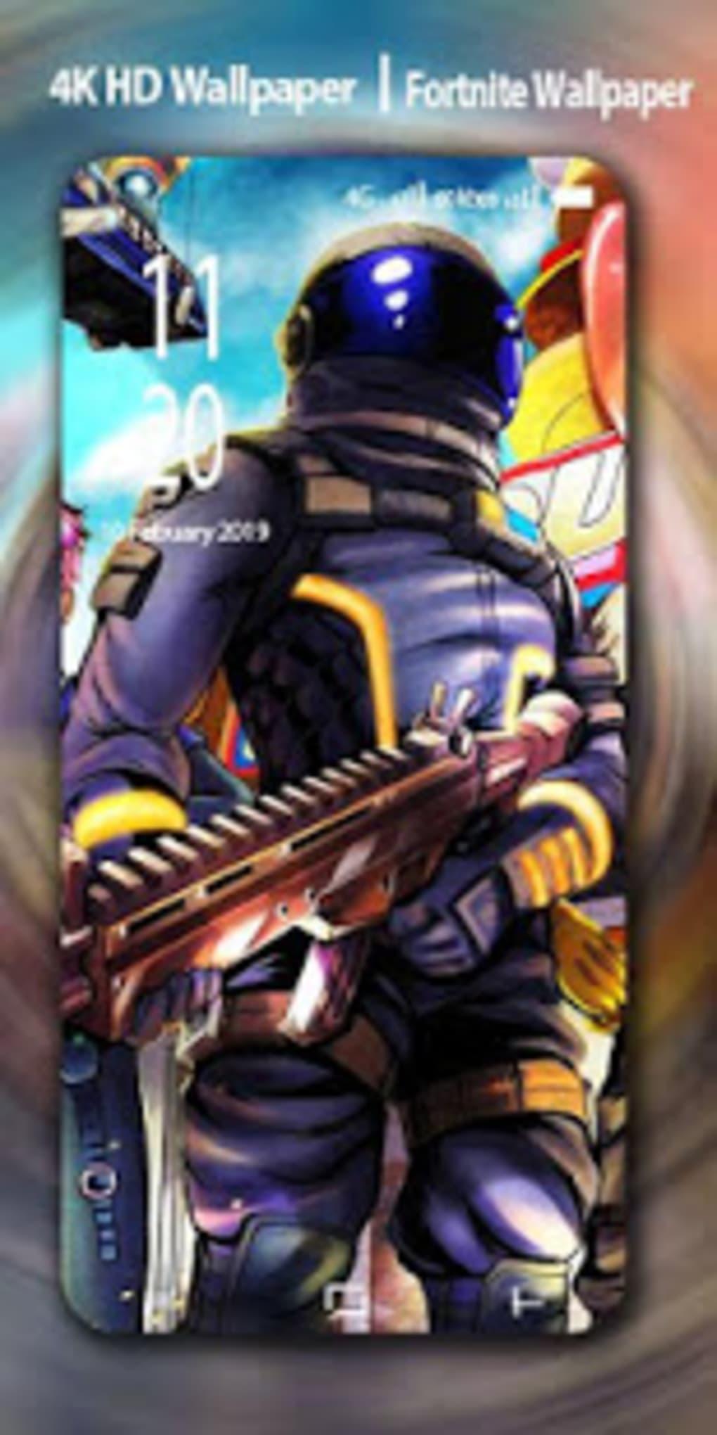 Battle Royale Wallpaper All Season Fortfan 4k Hd For Android