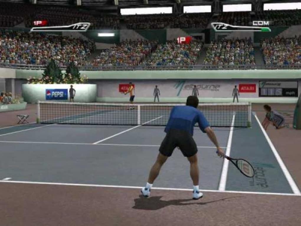 Giochi di tennis gratis