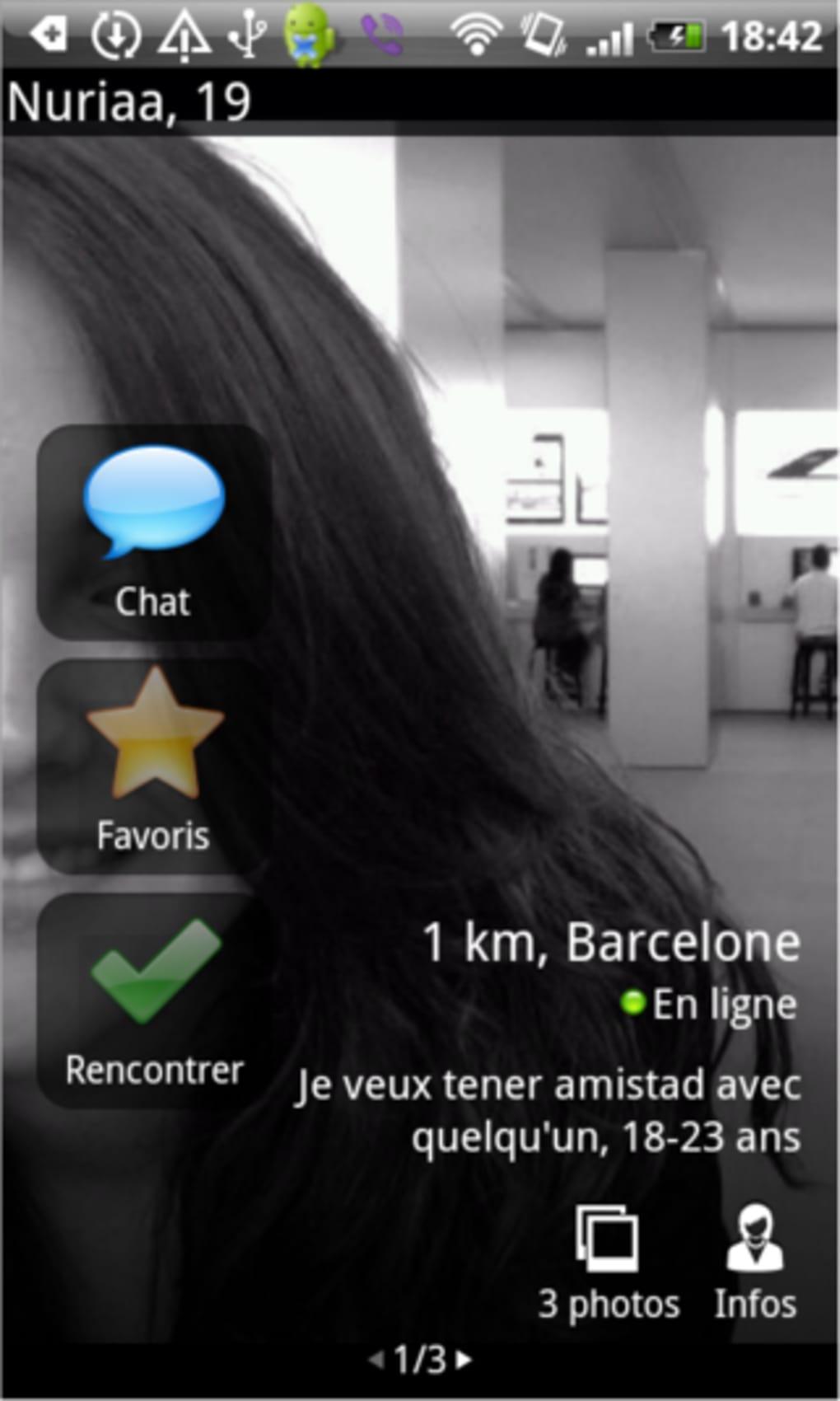 Badoo Premium para Android - Descargar