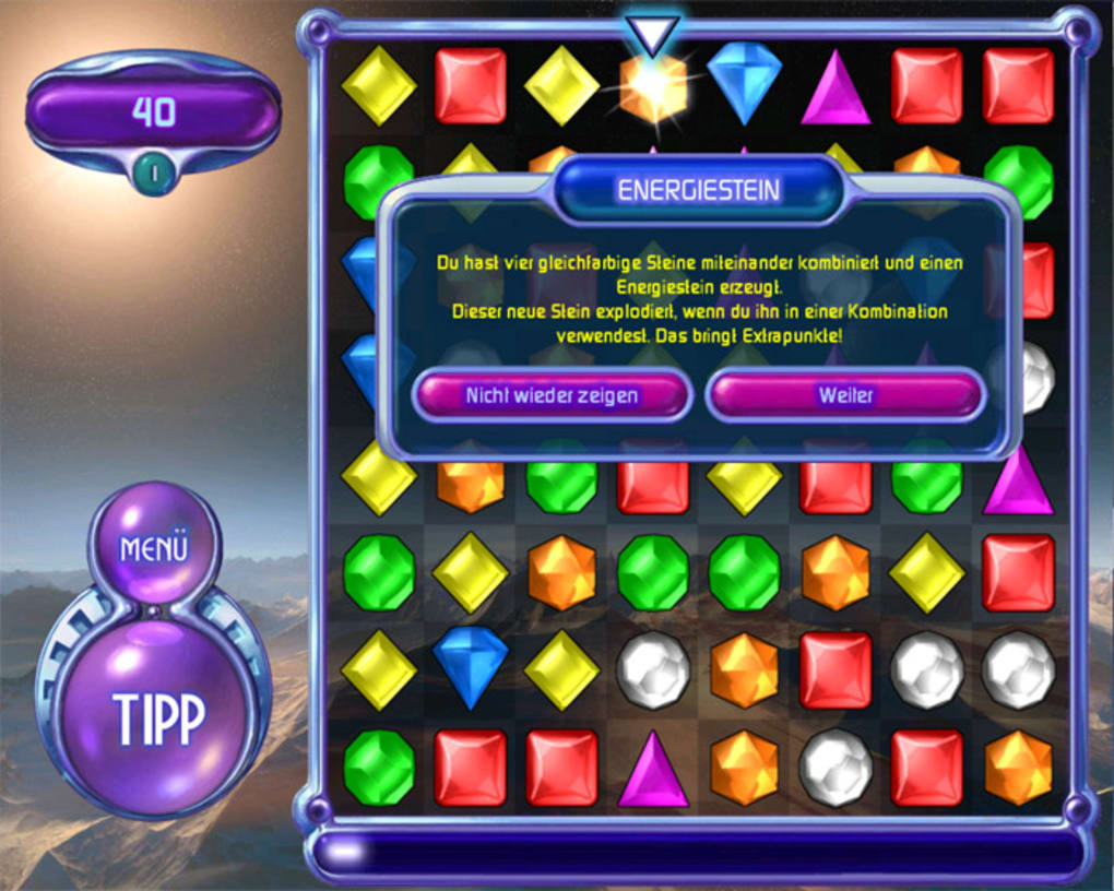 Bejeweled 3 Download Vollversion