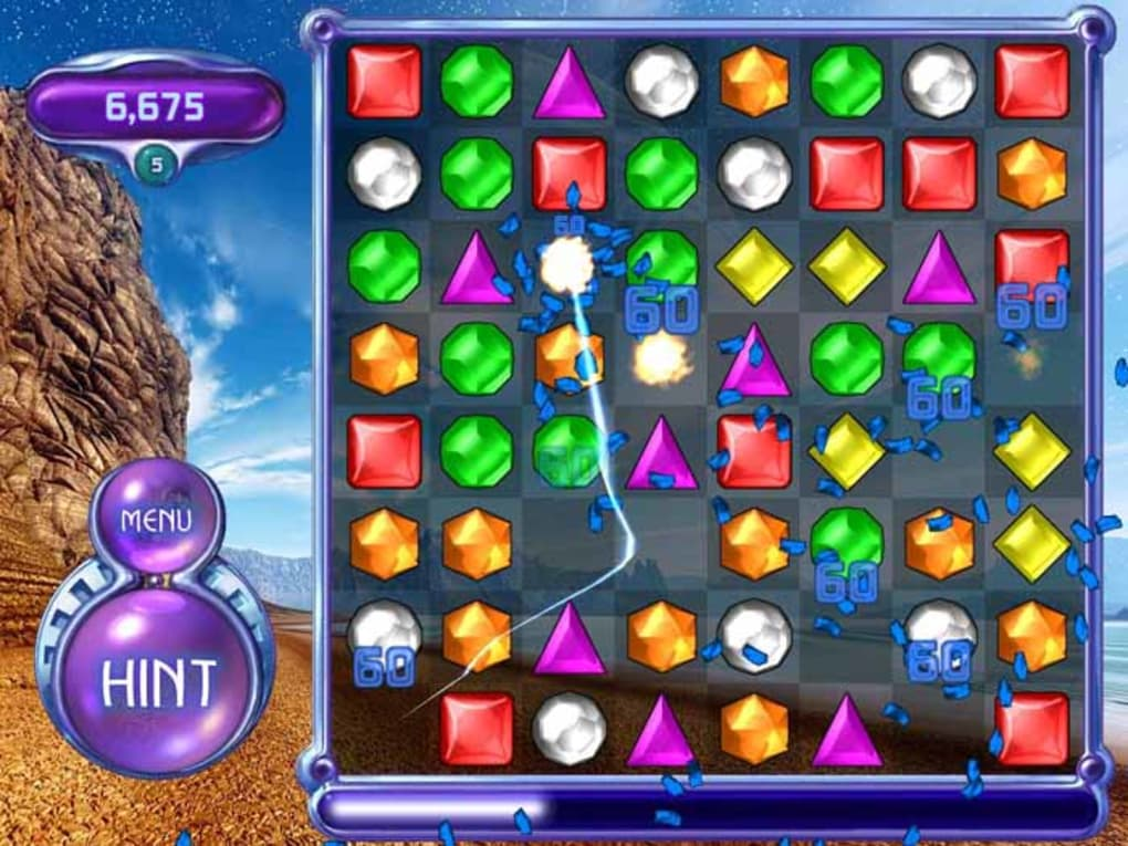Bejeweled - Download