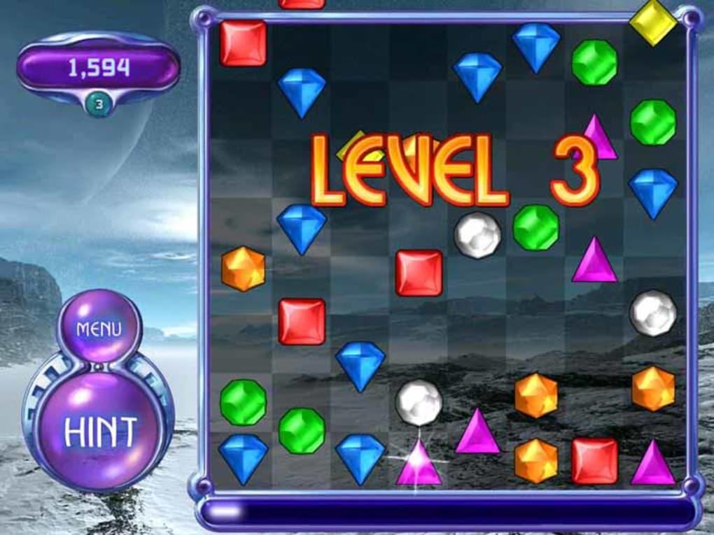 bejeweled gratis da