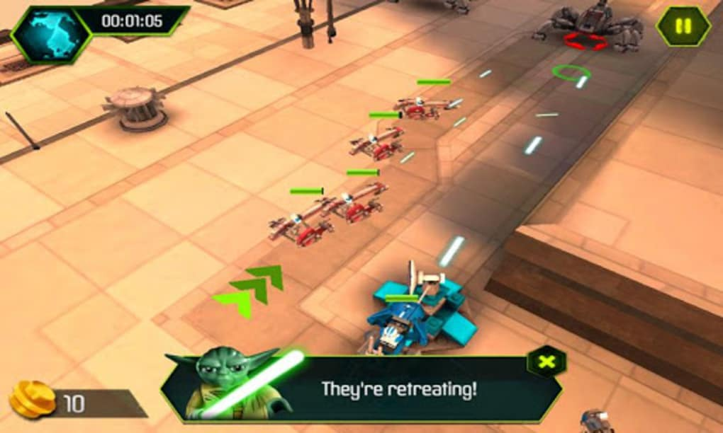 Lego Star Wars For Android Download