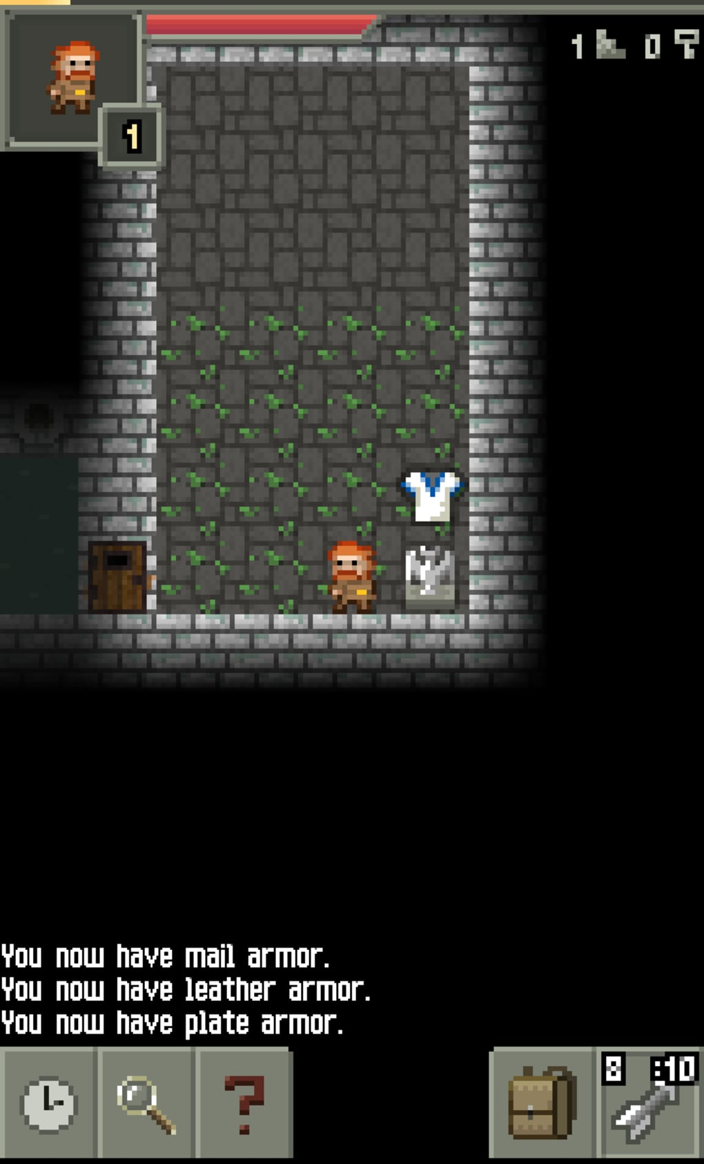 Pixel Dungeon for Android - Download