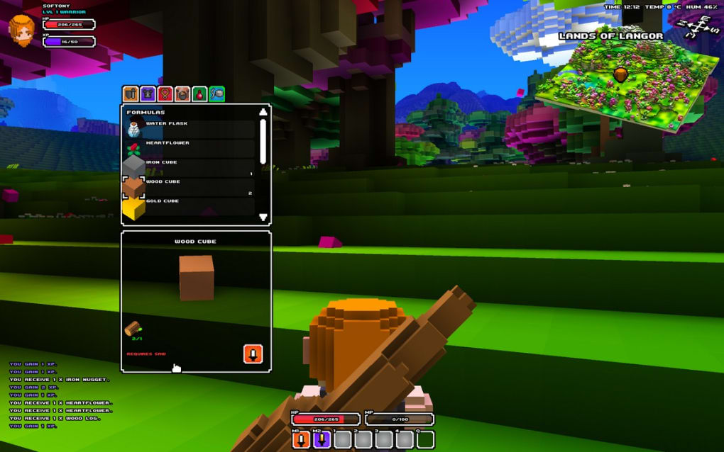 Cube world download cube world pros gumiabroncs Images