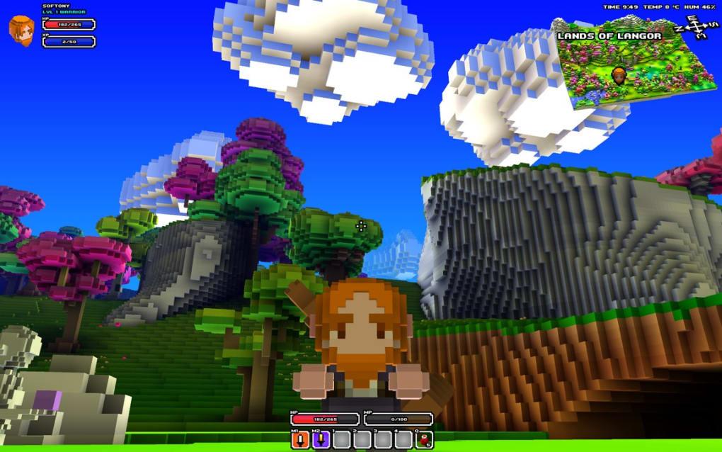 cube world free download mac