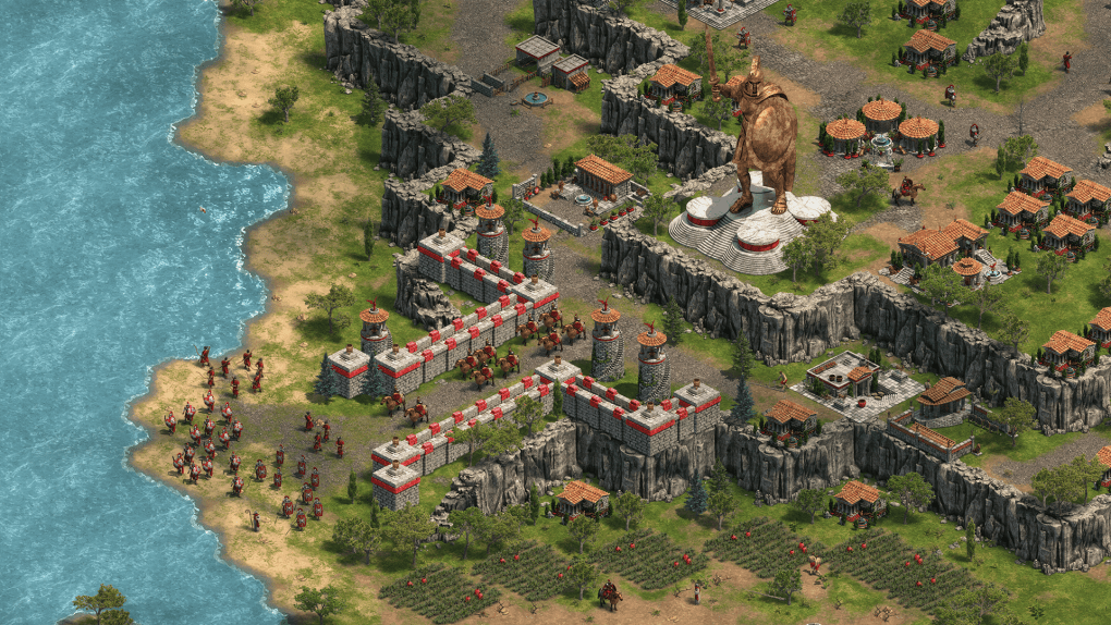 download free age of empires 4