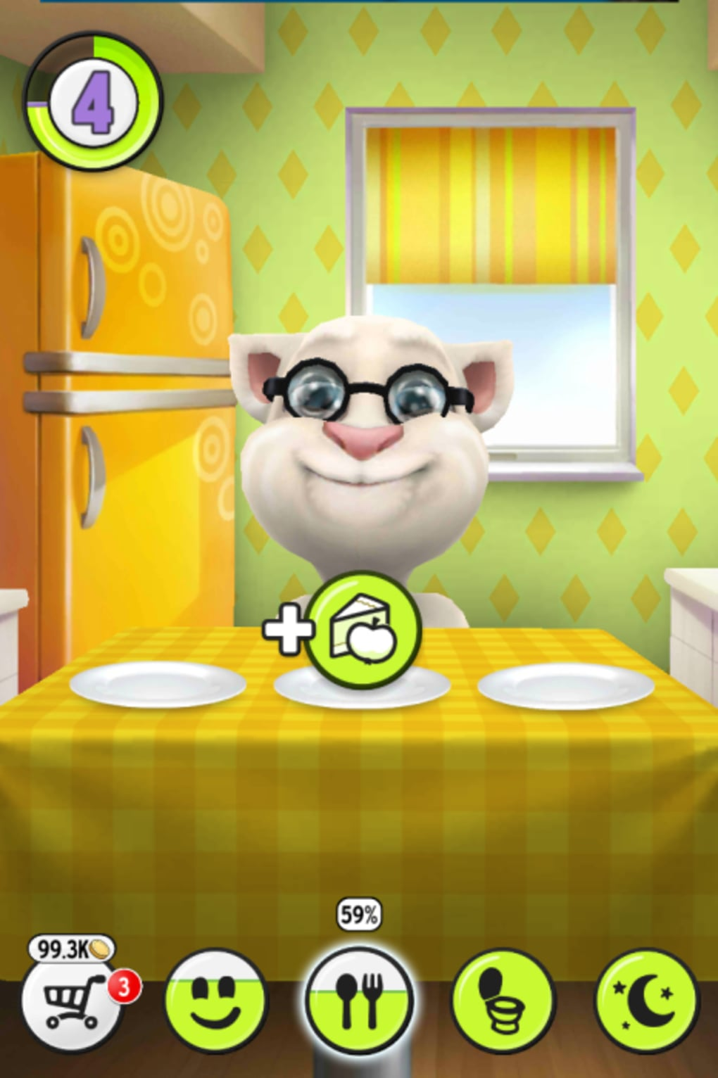 My Talking Tom For Iphone Download