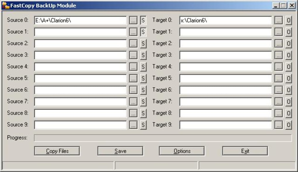 fastcopy download