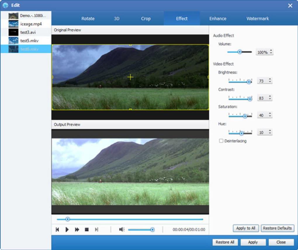 Tipard Video Converter - Download
