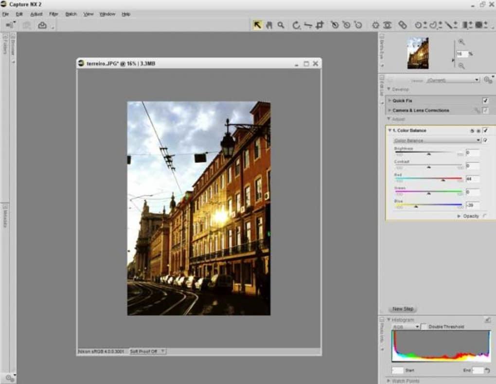 Nikon Nx2 Download For Mac