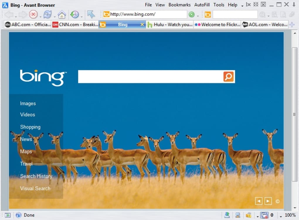 Avant browser 2018 build 6 ultimate free download pc wonderland.