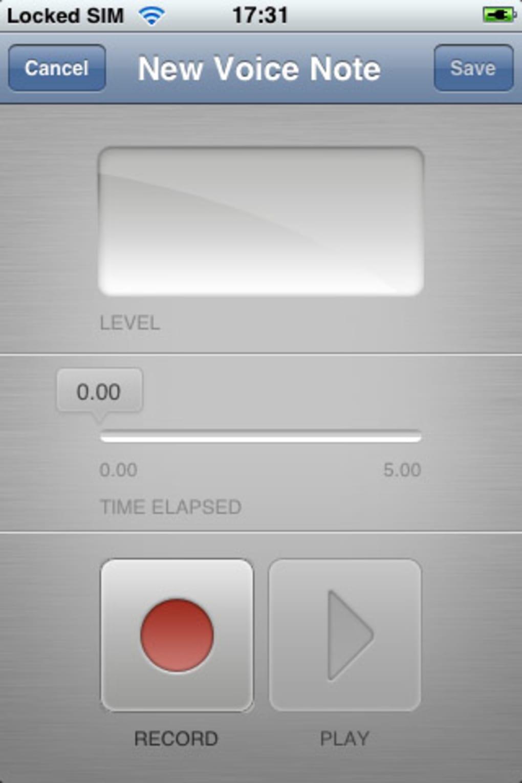 Evernote für iPhone - Download