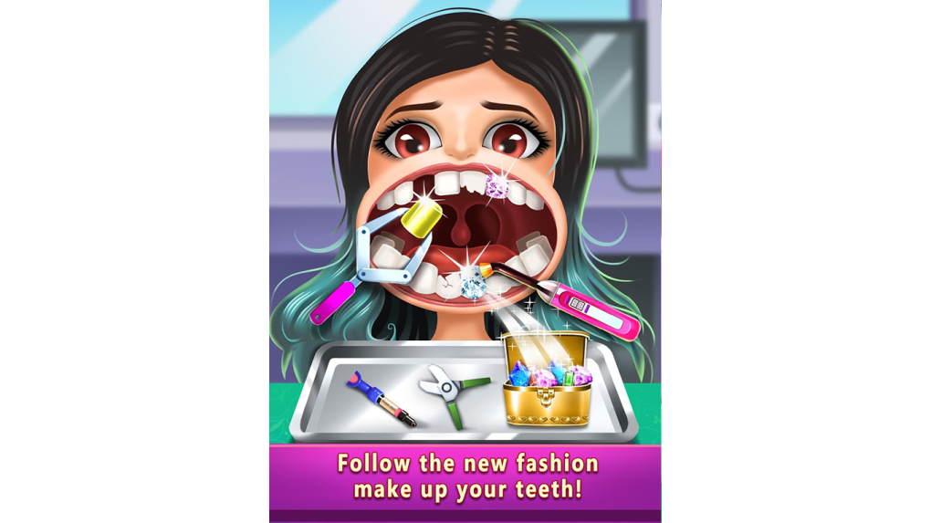 Dentist Saga - Hospital Doctor