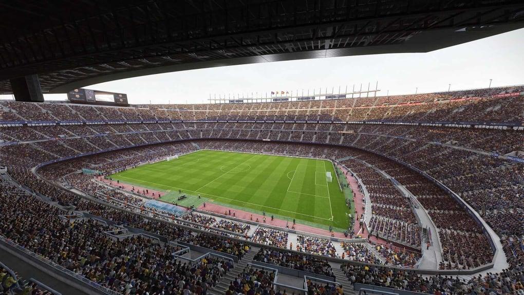 eFootball PES 2020 - Descargar