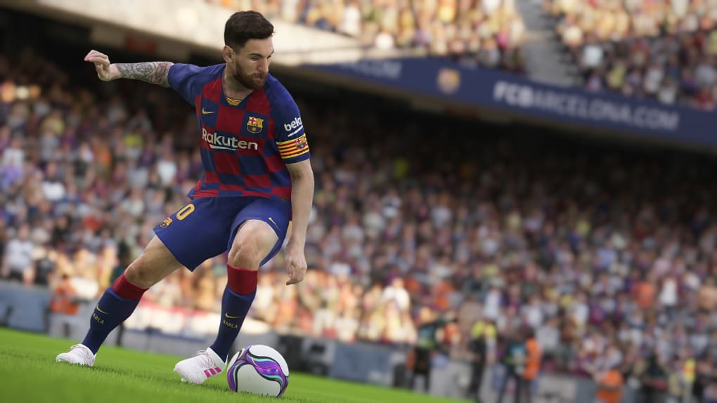 eFootball PES 2020 - Download