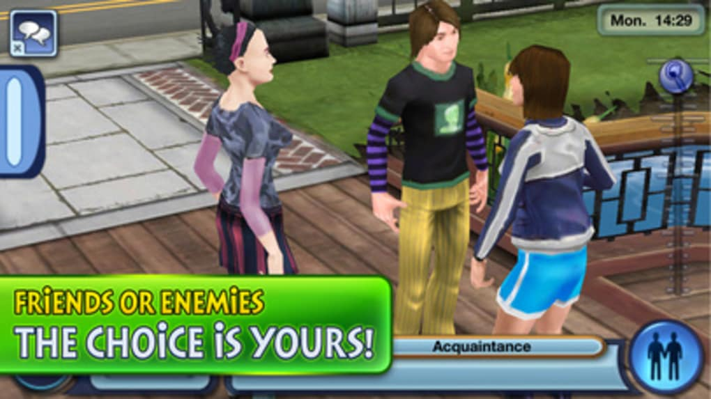 the sims 3 free download for pc windows 8.1