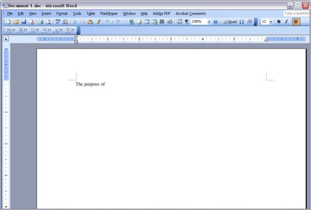 microsoft word web browser download