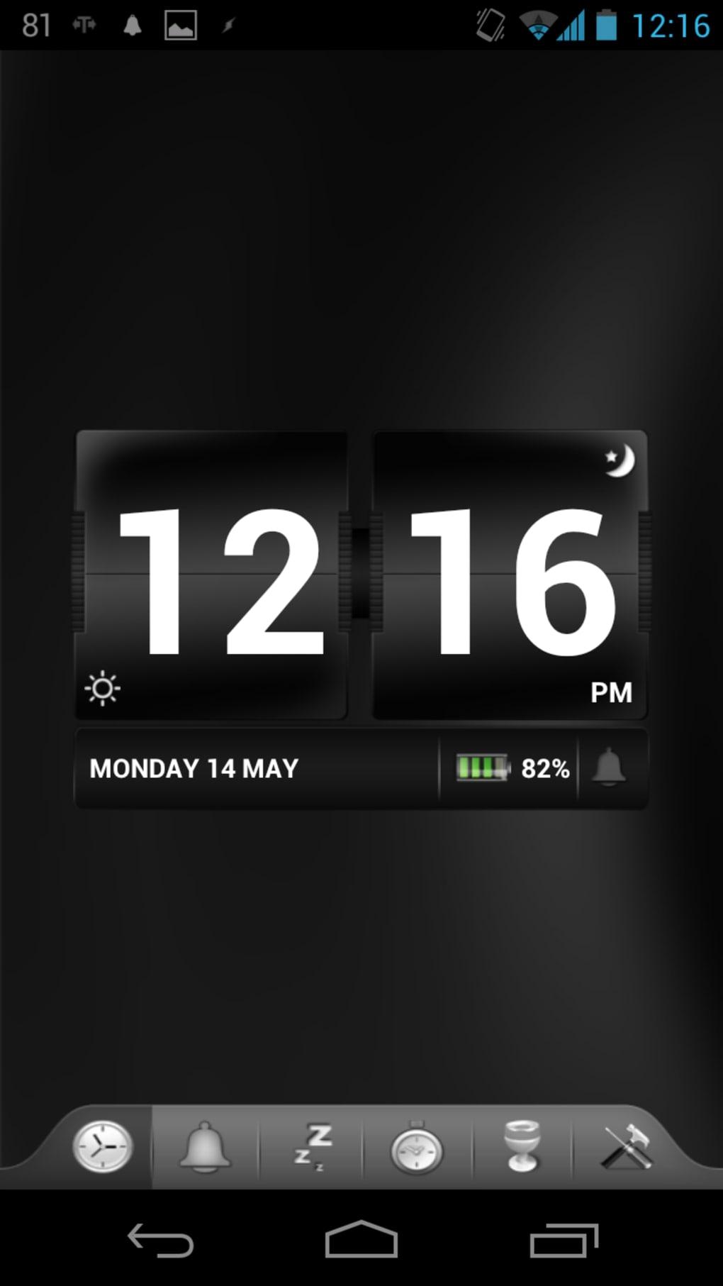 Alarm Clock Ultra Free 1 8 Screenshots
