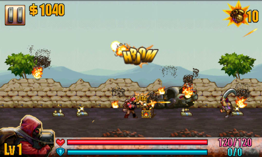Assaulter for Android - Download