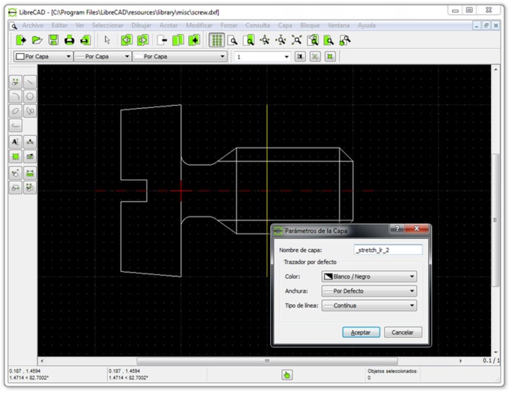 Il tuo modellatore 3D parametrico
