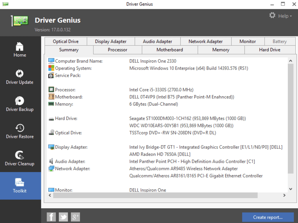 Driver genius professional 18 setup auto driver installer for.