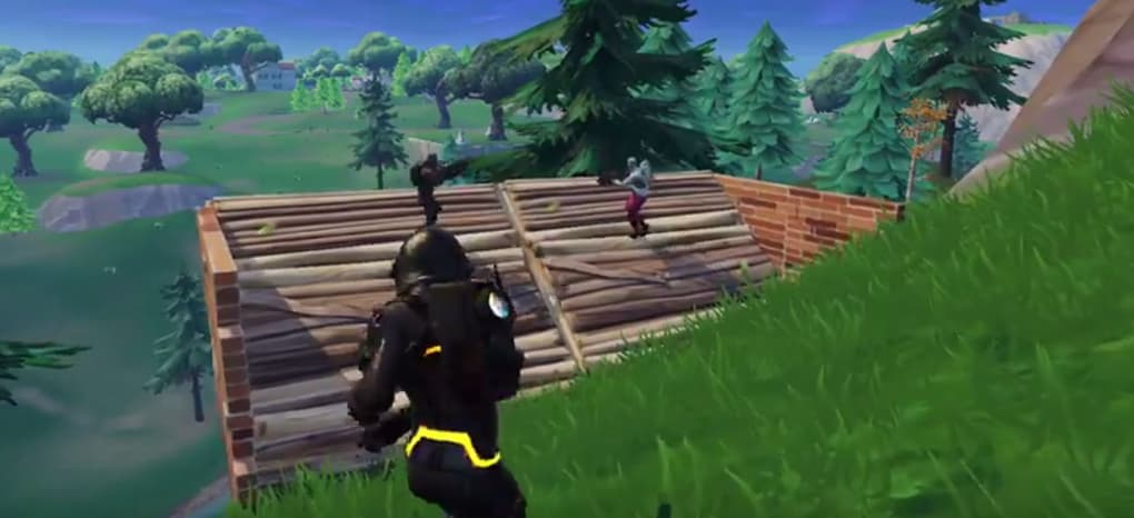 Fortnite Battle Royale for Android - Download