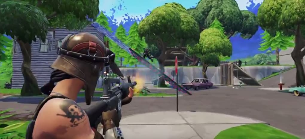 Fortnite Battle Royale Para Android Descargar