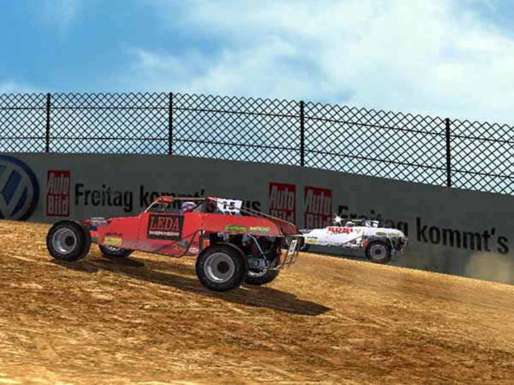 toca race driver 2 demo download