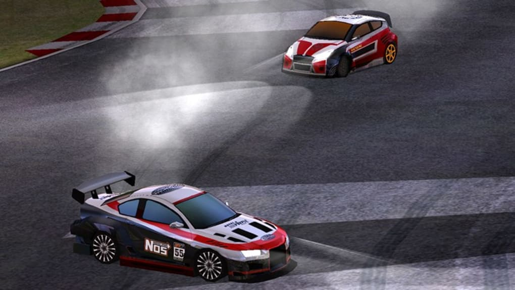drift mania championship apk