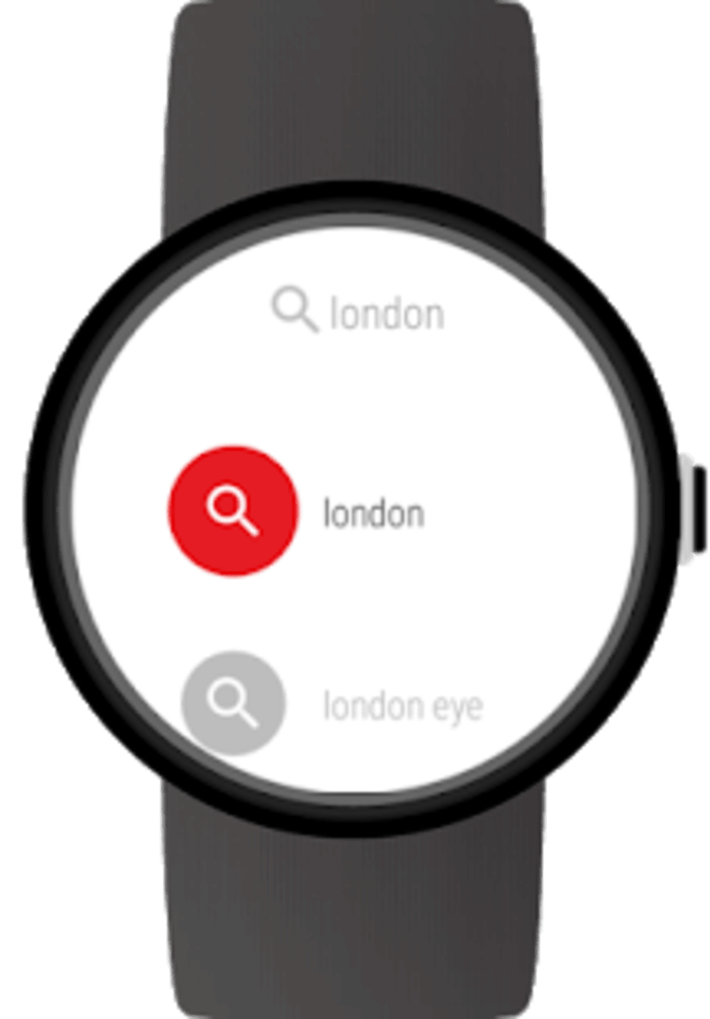 Web Browser for Wear OS Android Wear