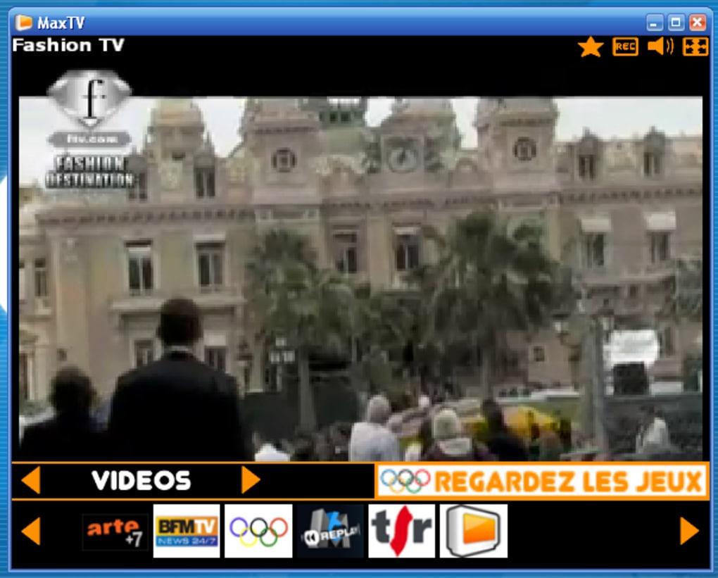 GRATUITEMENT 4.0.9 MAX TÉLÉCHARGER TV