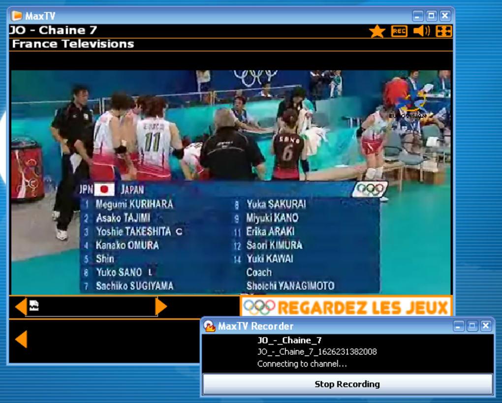 4.0.9 GRATUIT MAX TV TÉLÉCHARGER