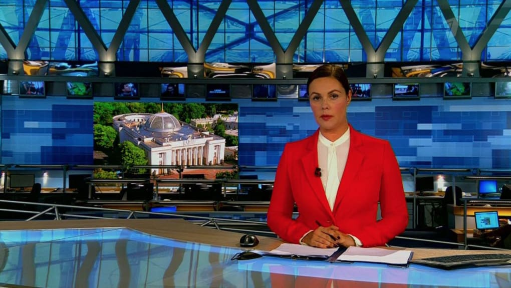 Rossia Tv