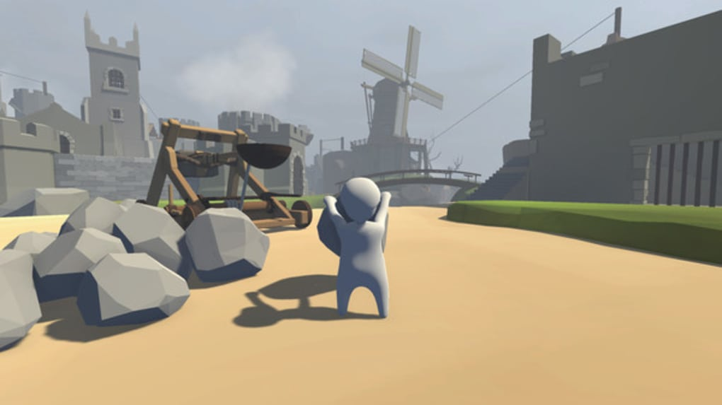 download game human fall flat online