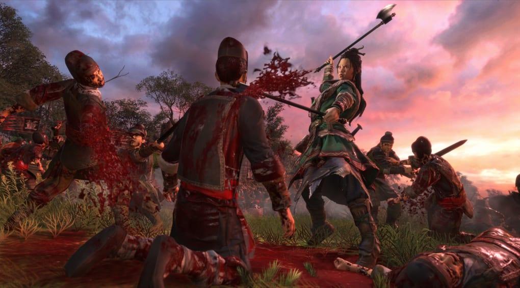 Total War: THREE KINGDOMS - Reign of Blood - Download